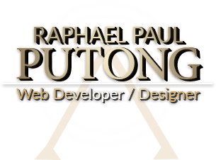 front end web developer portfolio